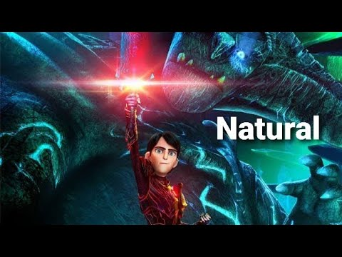 Download Troll hunters - Natural - Imagen dragons