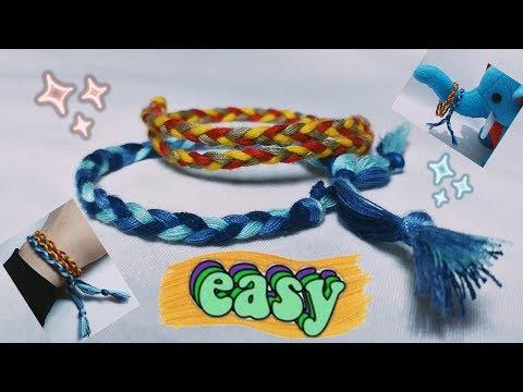 Tak cuma benang wol saja yang bisa di jadikan bunga!! tali plastik rafia pun bisa asal kita mau kreatif, contohnya pada video ini..