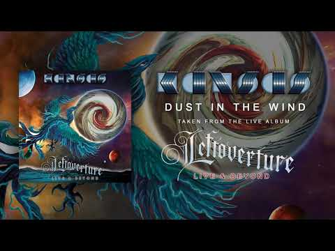 KANSAS - Dust In The Wind (LIVE IN US 2017) (Album Track)