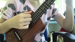 Perfect - Ed Sheeran - Fingerstyle Ukulele Cover