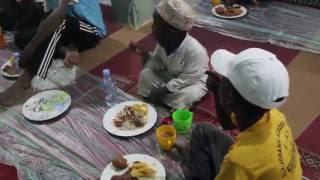 Iftar Ramadhan 2016