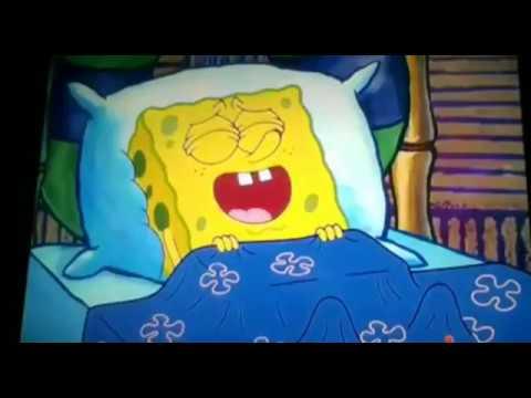 Spongebob EarWorm Part 1/2
