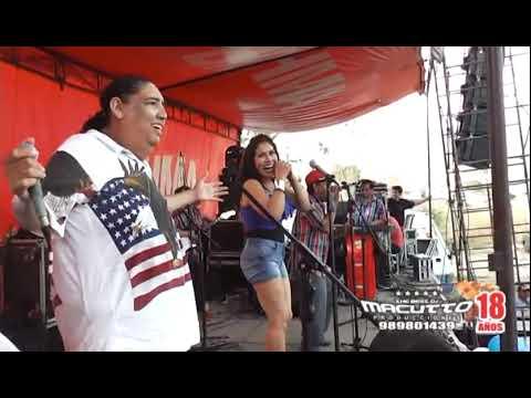 VIDEO: ESPERAME EN EL CIELO   TONGO Y SU GRUPO IMAGINACION   MACUTTO PRODUCCIONES    PICINA PALOMINO