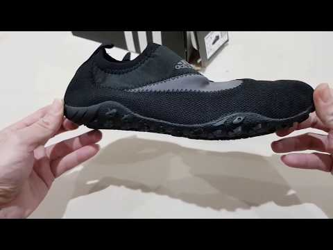 211e5366f21d93 Unboxing ADIDAS CLIMACOOL KUROBE OUTDOR WATER SPORT SHOES BB1911 ...
