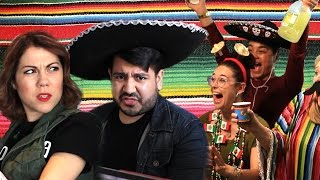 Sh*t You Shouldn't Say On Cinco De Mayo
