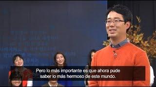 De tener sociofobia pasé a compartir el evangelio en el subte : Jin Lee, Iglesia Hanmaum