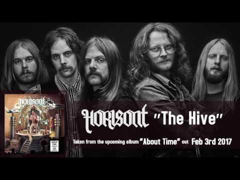 HORISONT - The Hive (Album Track)