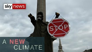 Inside Extinction Rebellion