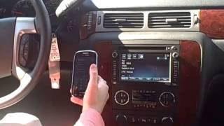 2014 Chevrolet Suburban Indianapolis IN How To: Pair Your Android to Bluetooth