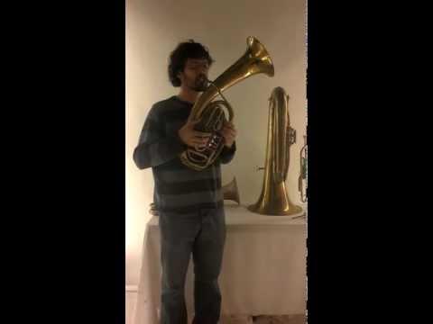 Rotary Valve Brass Instruments