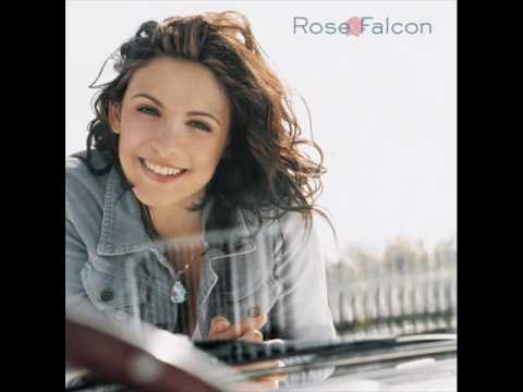 Up Up Up - Rose Falcon