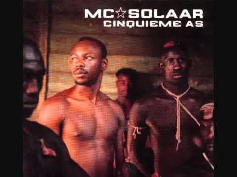 Mc Solaar  La Belle et Le Bad Boy Eng subs