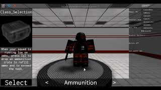 Roblox SCP NTF mod ( ALMOST DIED IN REAL LIFE 3:AM DIED DJHDSGHFGSDJGFJH)