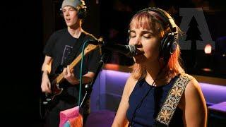 Beach Bunny - Prom Queen | Audiotree Live