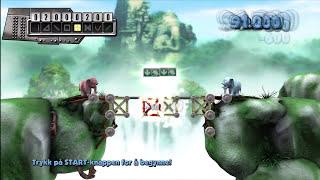 Elefunk Første 20 min PS3