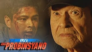 FPJ's Ang Probinsyano: Don Emilio starts the suffering of Cardo