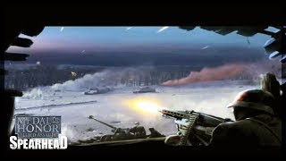 Medal of Honor: Allied Assault: Spearhead - Movie - Full Game / HD|60
