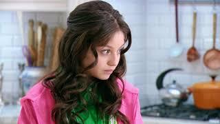 Сериал Disney - Я ЛУНА - Сезон 1 серия 07 - молодёжный сериал