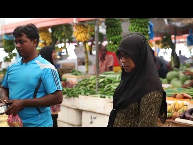 La montée de l'islam radical aux Maldives