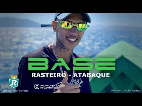 BEAT ATABAQUE RASTEIRO MC KAVERINHA 2021 PARA COMPOSIÇÃO ( REI DOS BEATS )