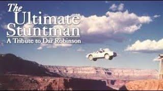 Dar Robinson  Stuntman