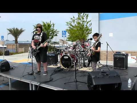 Critical Acclaim (Avenged Sevenfold cover)