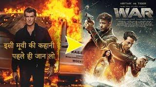 war hindi full movie story , | #INDEX INDIA