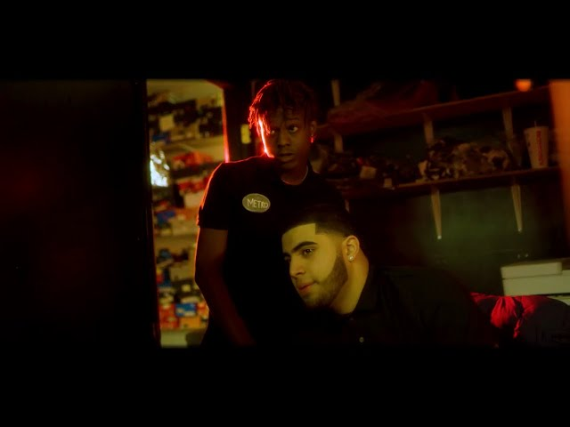 Jay Esco - Hold Me Down Ft. Metro Marrs (Official Music Video) Directed By @FoolWithTheCamera