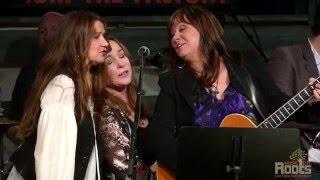 """Nashville Jam """"Goodnight Irene"""""""