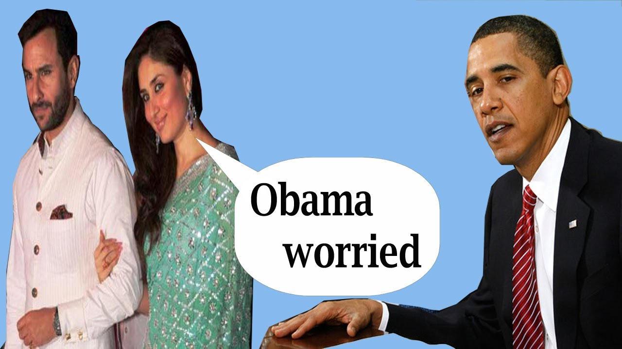 Image result for kareena and obama