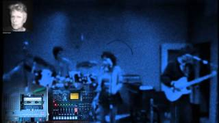 LIVE - PETER BILT and the expressions  1980