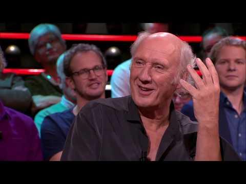 Rake woorden van Herman van Veen over de liefde en ouder worden