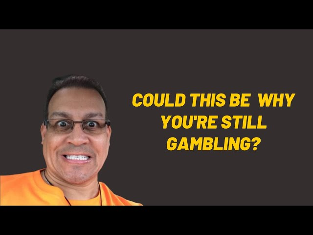 Casino Big Fat Lies: Could This Be Why You're Still GAMBLING?