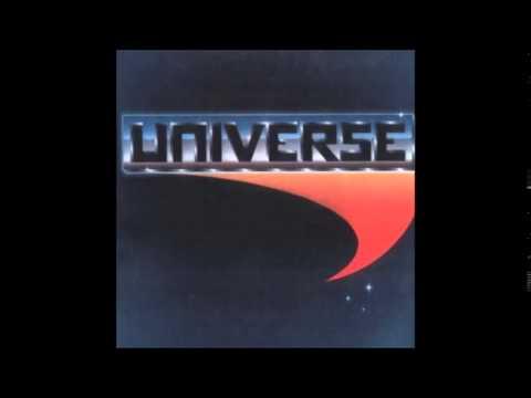Universe - Universe (1985)