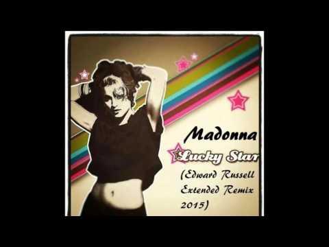 Madonna - Lucky Star (Edward Russell...