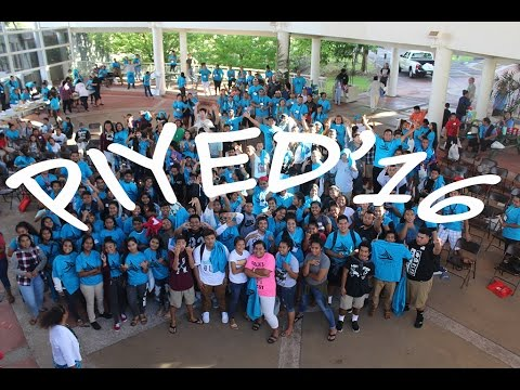 Pacific Islanders Youth Empowerment Day 2016