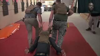 EXPOSED     CRI Counter Terrorism Training School     EXPOSED
