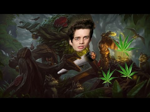 When Darien Tries to Play Ivern