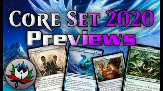 Core Set 2020 Spoilers: Gargos, Vicious Watcher; Colossus Hammer; Bag of Holding; and more – MTG!