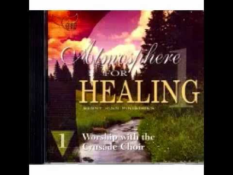 Atmosphere for healing vol 1 Benny Hinn Ministries