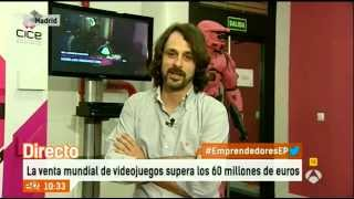 Espejo Público A3TV