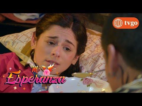Mi Esperanza 16/10/2018 - Cap 66 - 5/5