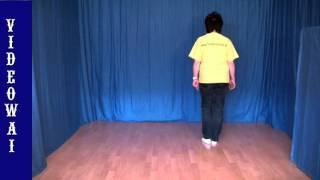 Line Dance deutsch A 1
