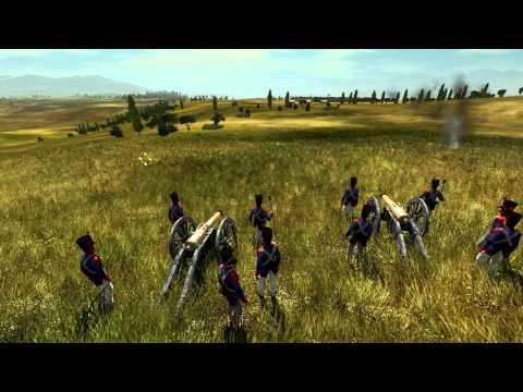 Siege of Fort Texas - May 3 - 9, 1846 (Mexican-American War)