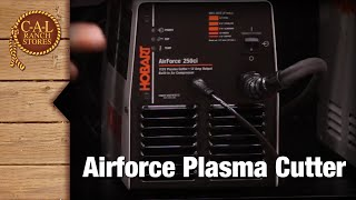 Hobart AirForce 250 Plasma Cutter