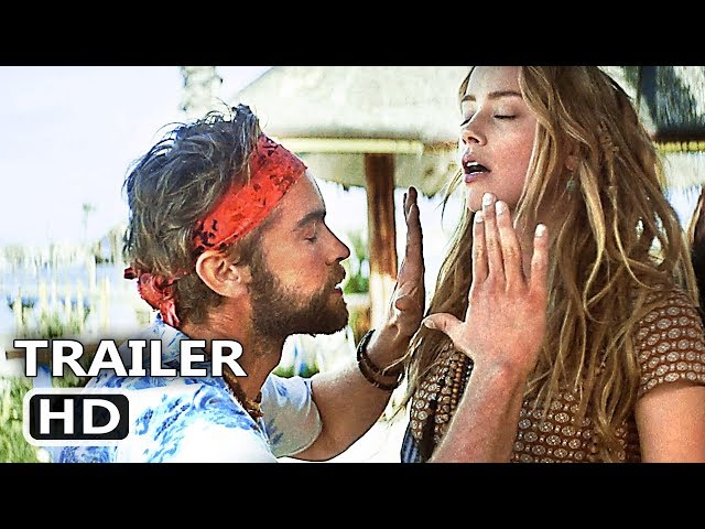 I DO...UNTIL I DON'T Trailer (2017) Amber Heard, Comedy Movie HD