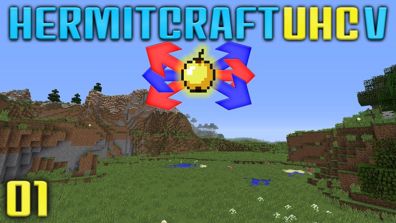 Hermitcraft UHC Season 5