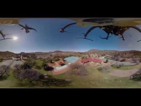 360 VR Video, Forever Resorts Gariep Dam  - Photos of Africa