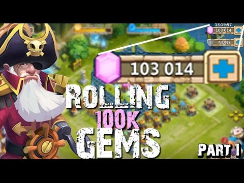 how to get free gems in castle clash no hack