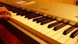 Toto - Bottom Of Your Soul (Piano Solo)